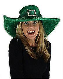 Danny O' Green Hat