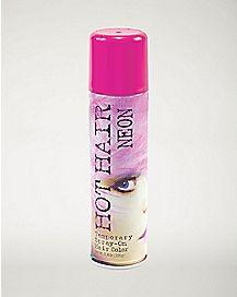 Pink Hairspray