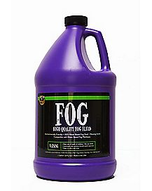 Fog Machine Fluid - Gallon