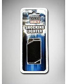 'Shocking' Gag Lighter