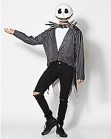 Adult Jack Skellington Costume - Nightmare Before Christmas
