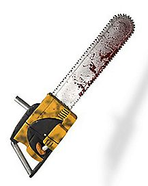Leatherface Chainsaw - Texas Chainsaw Massacre