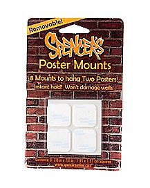 Poster Mounts 8 Pack