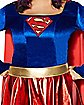 Adult Supergirl Plus Size Costume - DC Comics