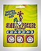 Small Pecker Condoms