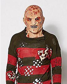Vinyl Freddy Krueger Mask - A Nightmare on Elm Street