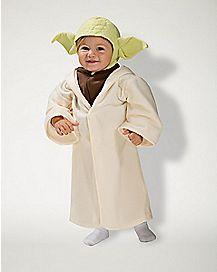 Toddler Yoda Costume - Star Wars