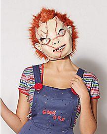 Chucky Mask- Chucky