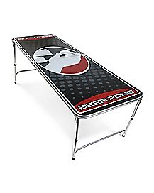 Classic Beer Pong Table - 6.5 ft