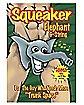 Squeaker Elephant G-String