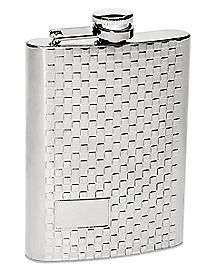 Hip Flask - 8 oz.