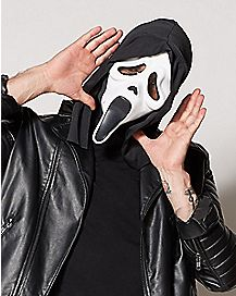 Ghost Face Mask - Scream