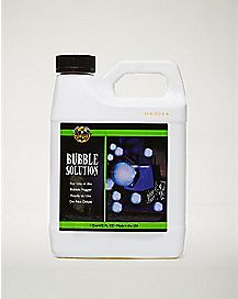 Bubble Juice - Quart