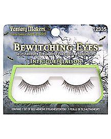 Intrigue False Eyelashes