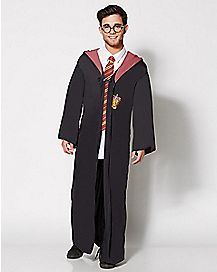 Adult Harry Potter Robe Costume - Harry Potter