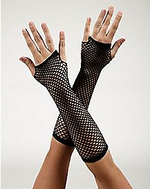 Black Diamond Net Arm Warmers