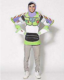 Buzz Lightyear Costume Kit - Toy Story