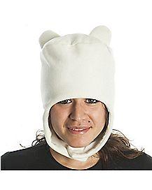 Finn Laplander Hat - Adventure Time
