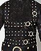 Adult Edward Scissorhands Costume - Edward Scissorhands