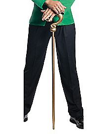 Batman Riddler Cane
