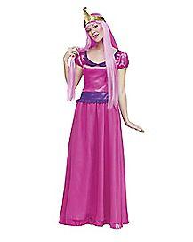 Adult Princess Bubblegum Costume - Adventure Time