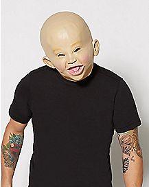 Happy Baby Mask