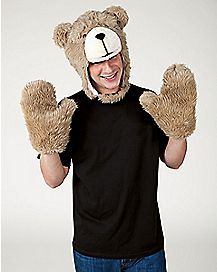 Ted Costume Kit - Ted Movie