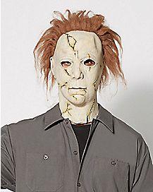 Michael Myers Mask - Rob Zombie