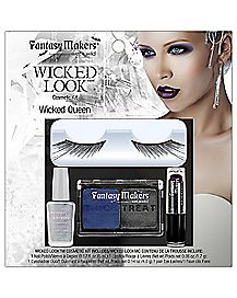 Wicked Queen Eyeshadow  Kit