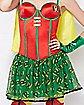 Caped Robin Corset - DC Comics