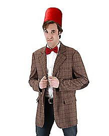 Adult Doctor Who Costume - Doctor Who