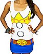 Bright Jessie Tank Dress - Toy Story
