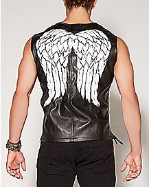 Adult Daryl Dixon Vest - The Walking Dead