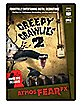 AtmosFEARfx Creepy Crawlies 2 DVD