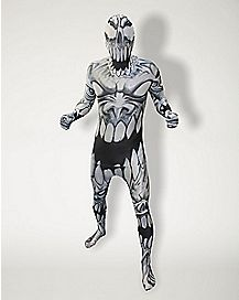 Adult Super Skin® Mouth Skin Suit Costume