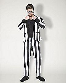 Adult Twerk Suit Costume