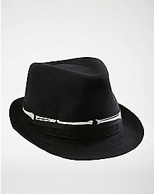 Skeleton Fedora