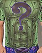 Adult Muscle Riddler T Shirt - DC Comics