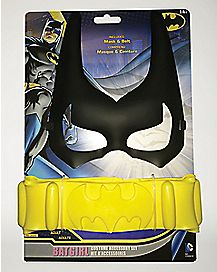 Batgirl Costume Kit - DC Comics