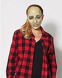 Smeared Mask