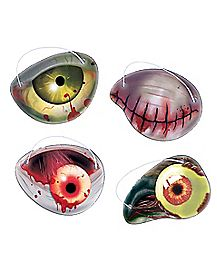 Zombie Eye Patch Pack
