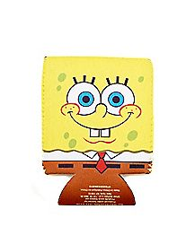 Spongebob Can Cooler - Spongebob Squarepants