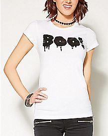 Boo T Shirt