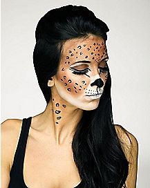Cool Tones Stack Makeup