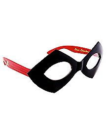 Robin Glasses - DC Comics