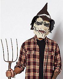 Animotion Scarecrow Mask