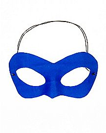 Blue Eye Mask