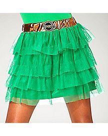 TMNT Tutu Skirt