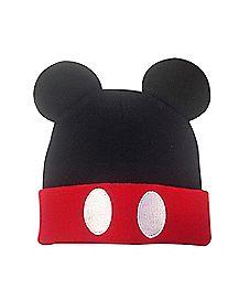 Mickey Mouse Beanie - Disney