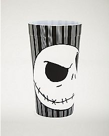 Jack Skellington Cup - The Nightmare Before Christmas